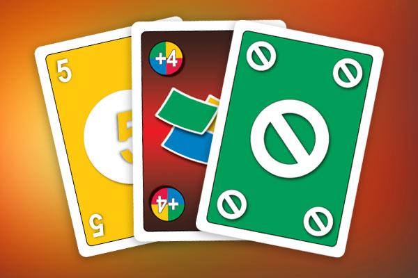 igraće karte Mau mau