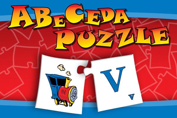 edukativna igra puzzle abeceda