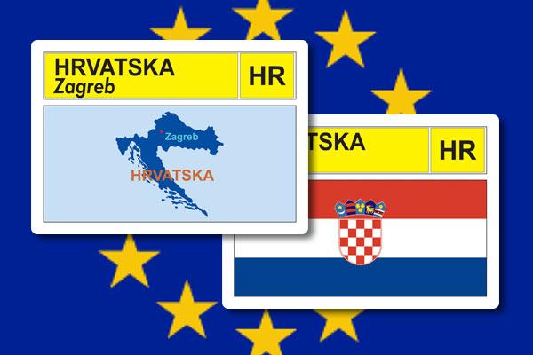 igraće karte Upoznaj EU