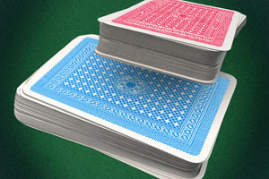 igraće karte Remi
