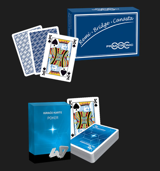 reklamne karte poker