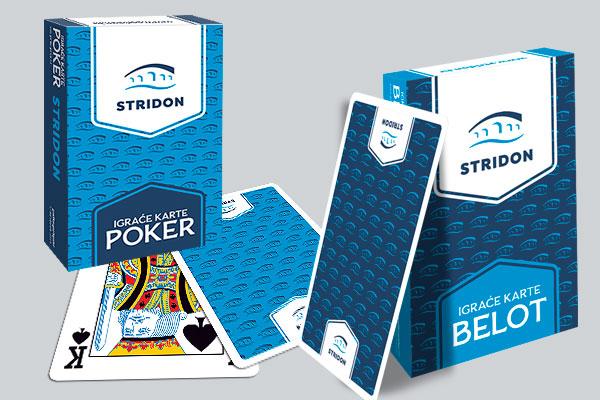 reklamne igraće karte