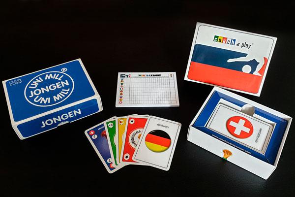 igrace karte