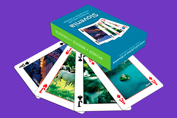 suvenirne igrace karte