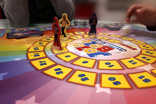 Društvena igra Jozo Bozo Čarobni svijet